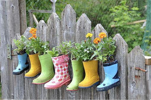 5 actividades divertidas con niños jardin