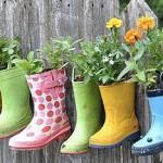 5 divertidas actividades para niños en el jardín