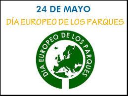 DIA EUROPEO DE LOS PARQUES NATURALES