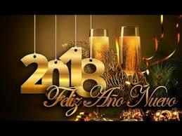 Soler y Romero Jardinería os desea Feliz Año Nuevo 2018