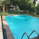 Limpieza y puesta en marcha de piscinas en Zaragoza.